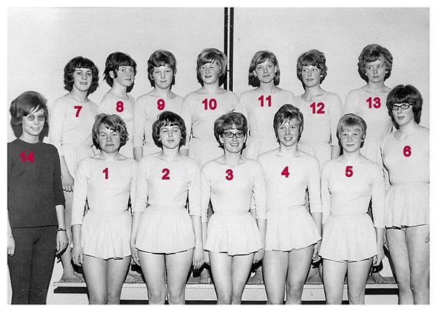 Gymnastik 1966-2a