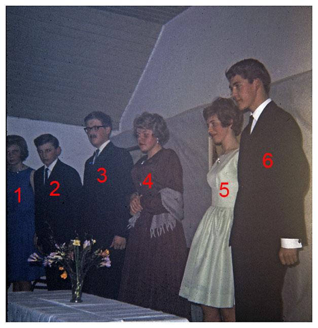 Dilettant 1965