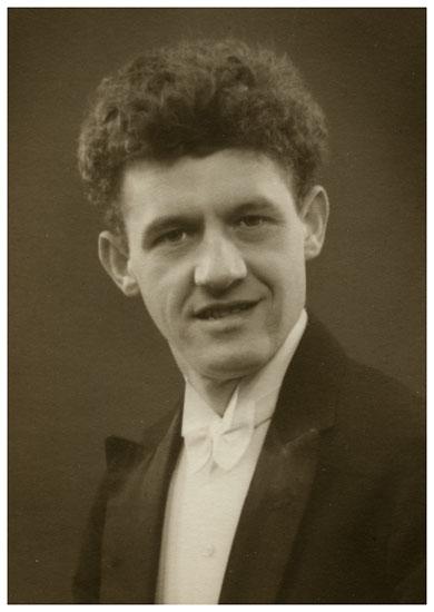 Lærer Foged, 1937