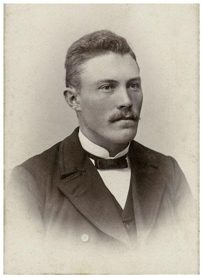 Anders Christian Andersen, der også blev kaldt A.C. eller Ajs Kresten