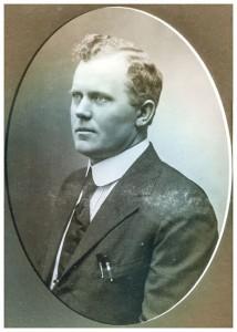 Mads Kristian Madsen (1885-),