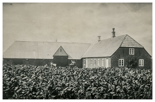 Fuglebækvej 8, 1935
