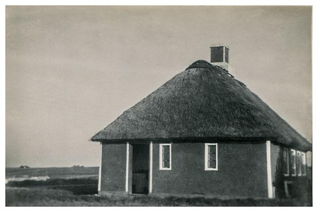 Huset ved Listhøje