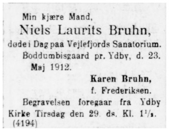 Jyllandsposten 1912-05-25