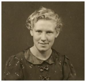 Karen Bransholm