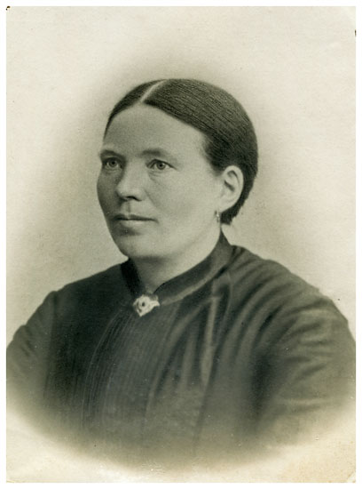 Ane Poulsen (1850-1917)